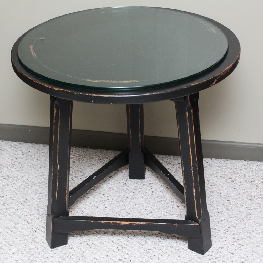 Lane Furniture Side Table