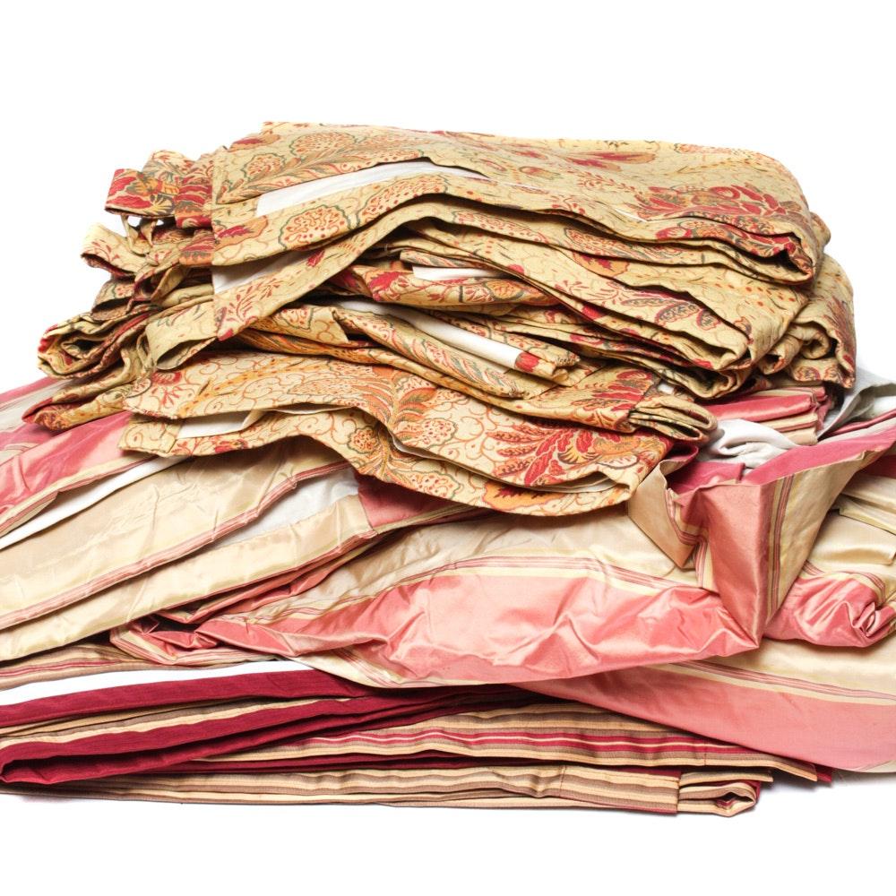 Fabric Draperies