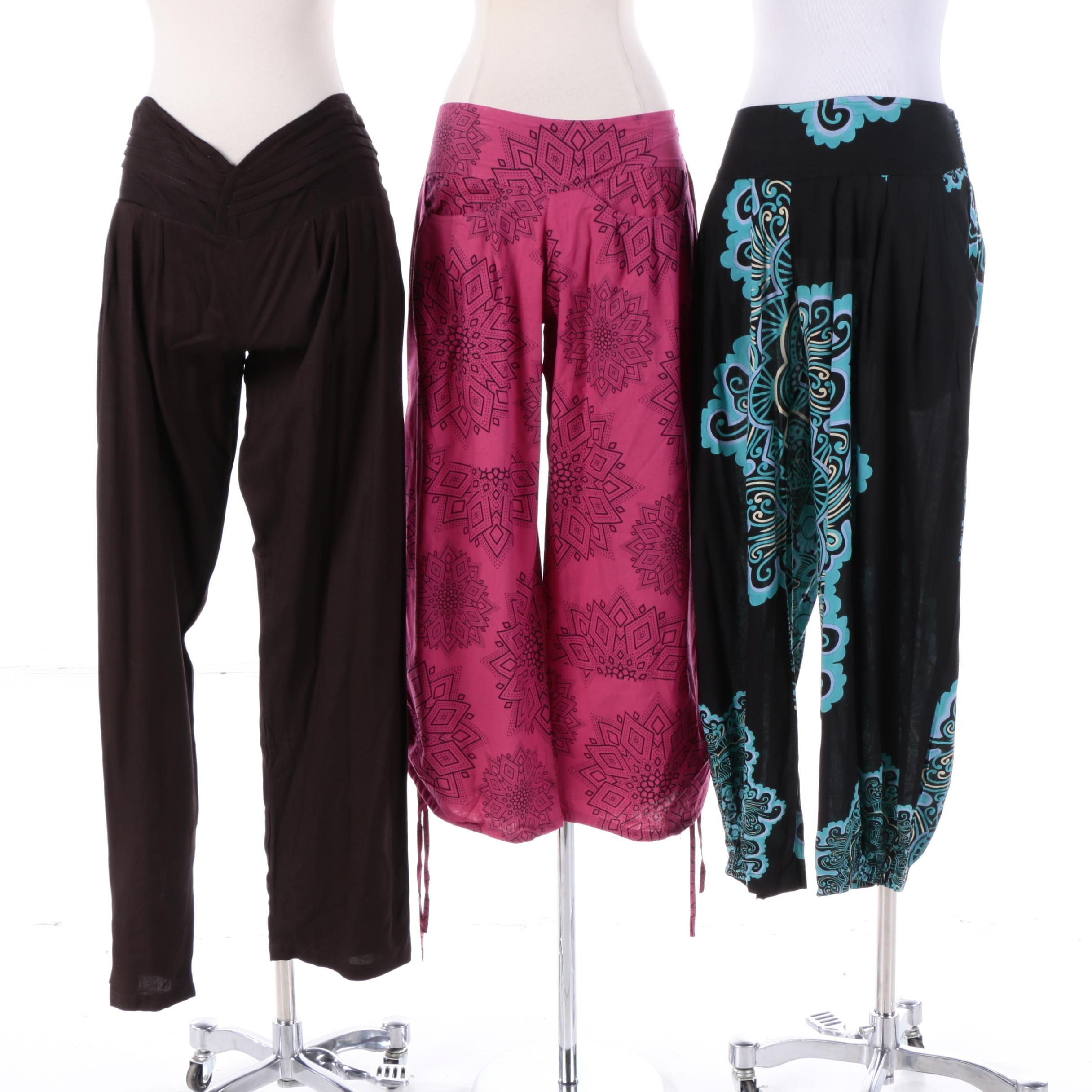 Women's Aller Simplement Pants