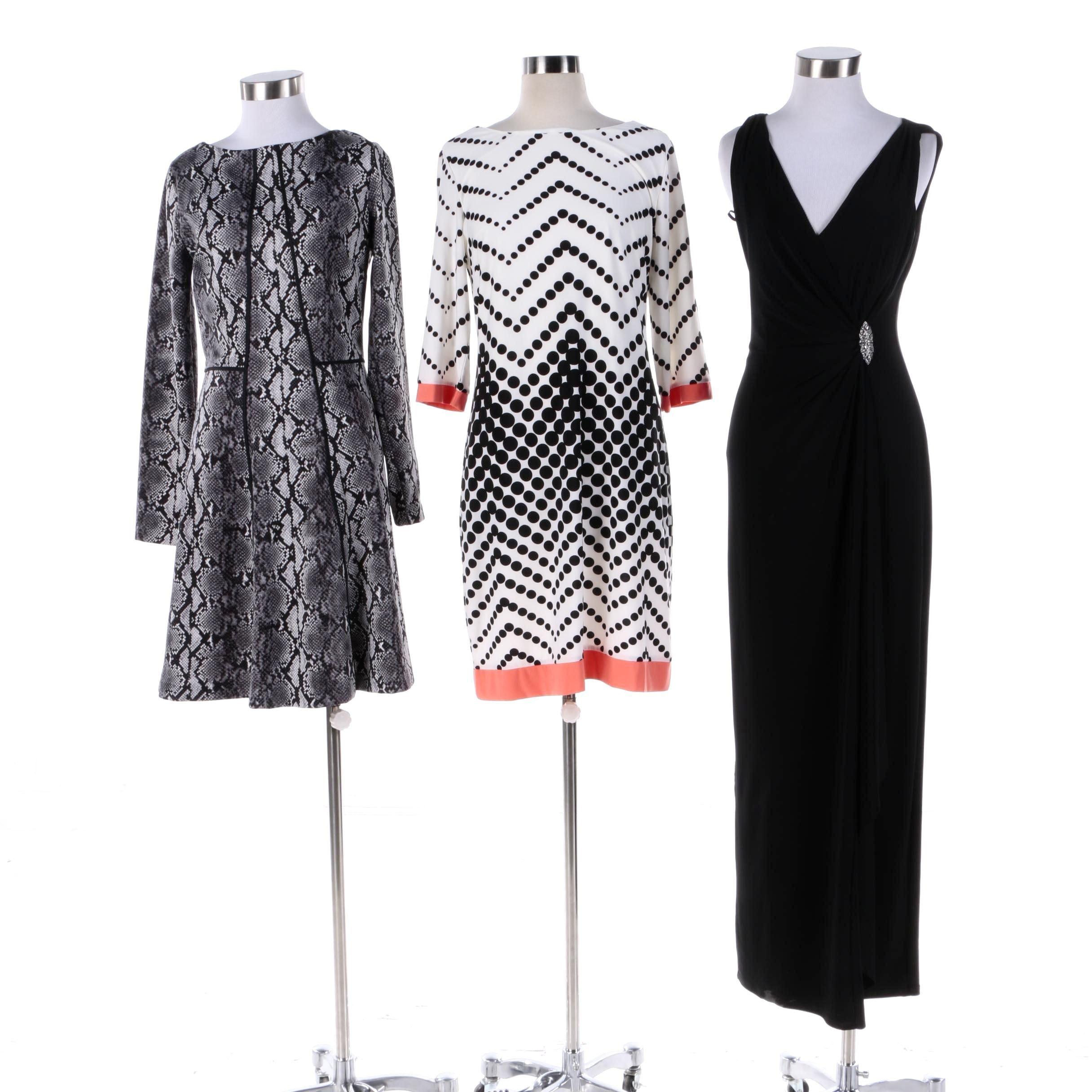 MICHAEL Michael Kors, Lauren Ralph Lauren, and Studio One Dresses