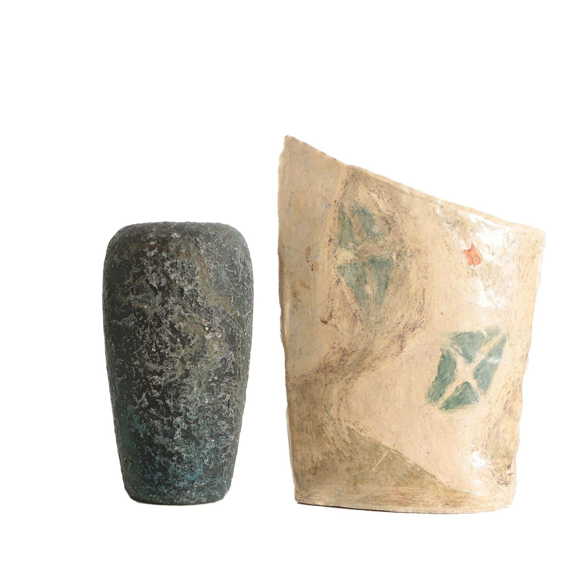 Vintage Ceramic Vases