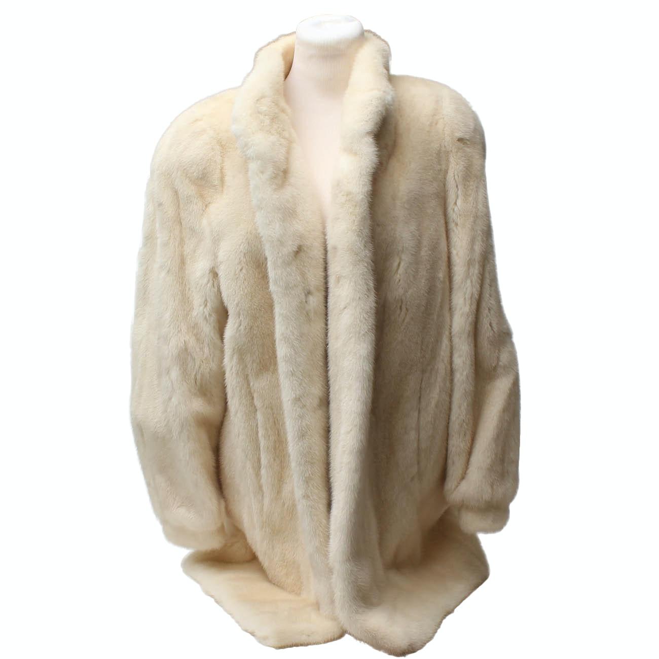 Hopper Furs Coat