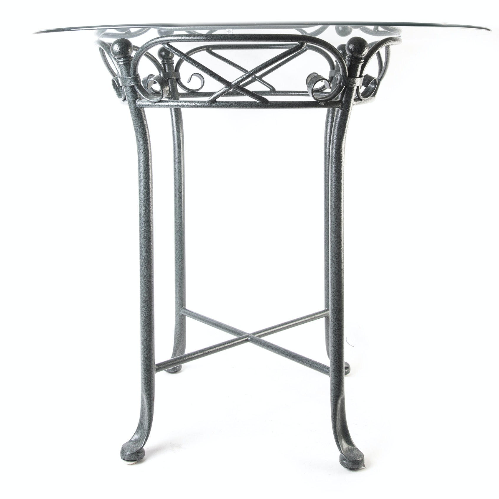Cocktail Height Dining Table