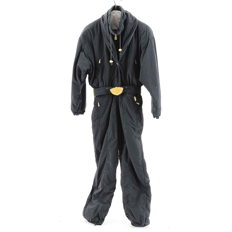 Bogner Snowsuit