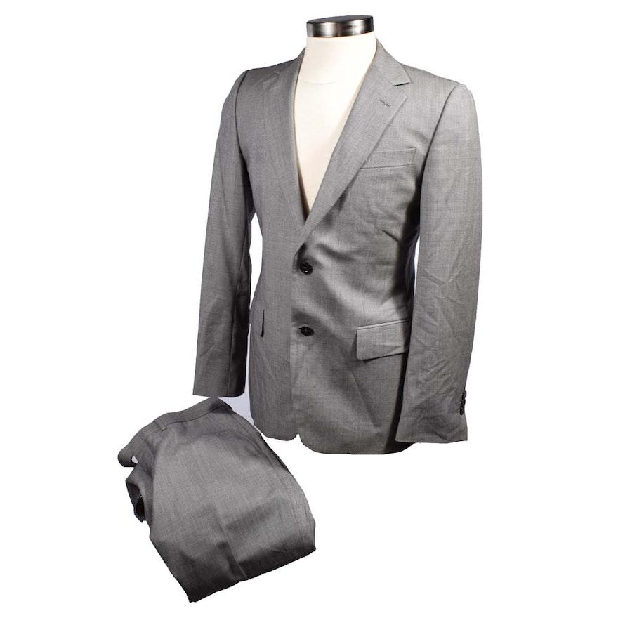 513b21940ef Men's Yves Saint Laurent Wool Suit : EBTH