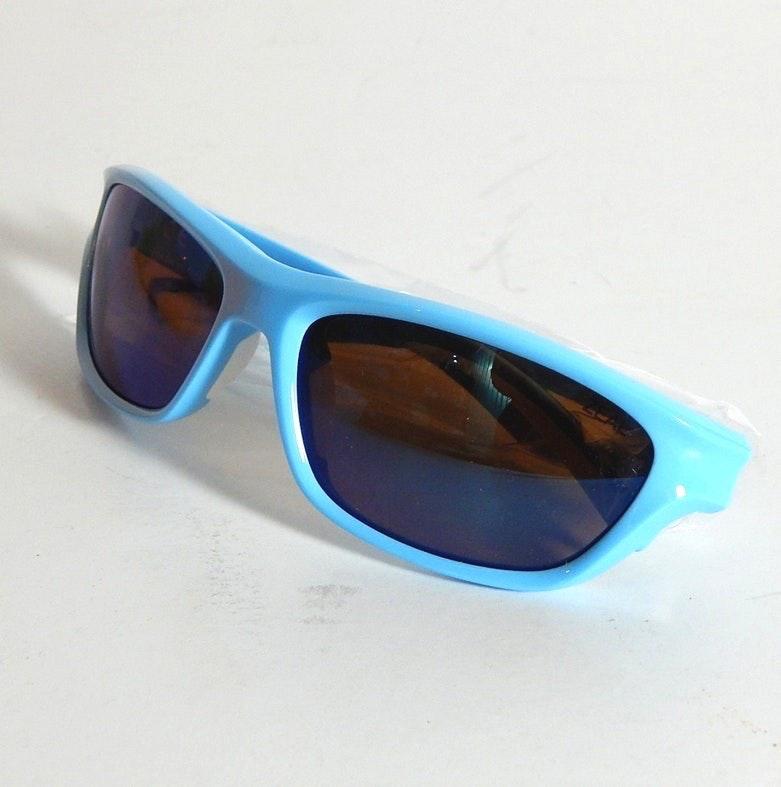 Zeal Emerge Light Blue Polarized Sunglasses