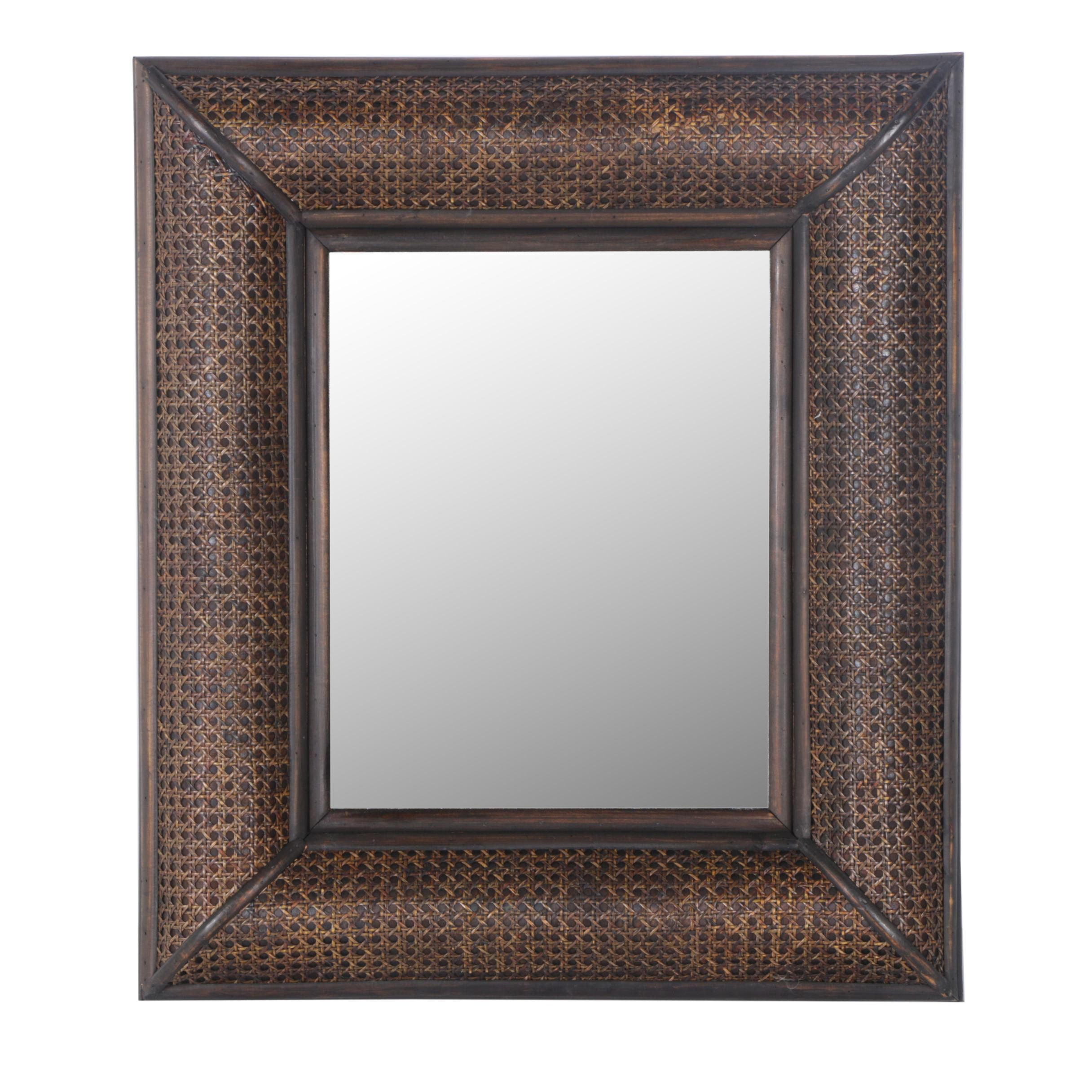 Silverwood Products Wall Mirror