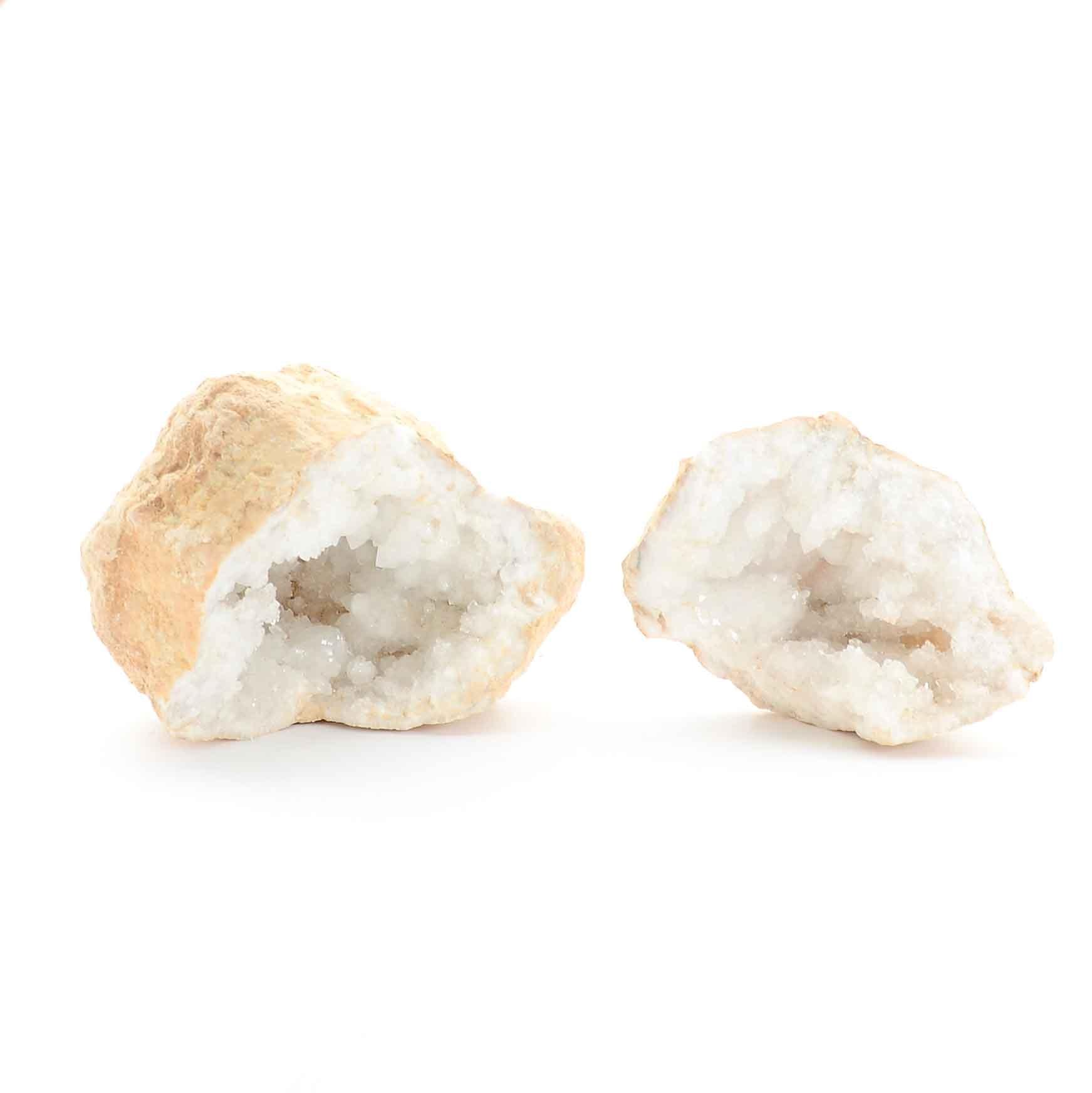 Quartz Geodes