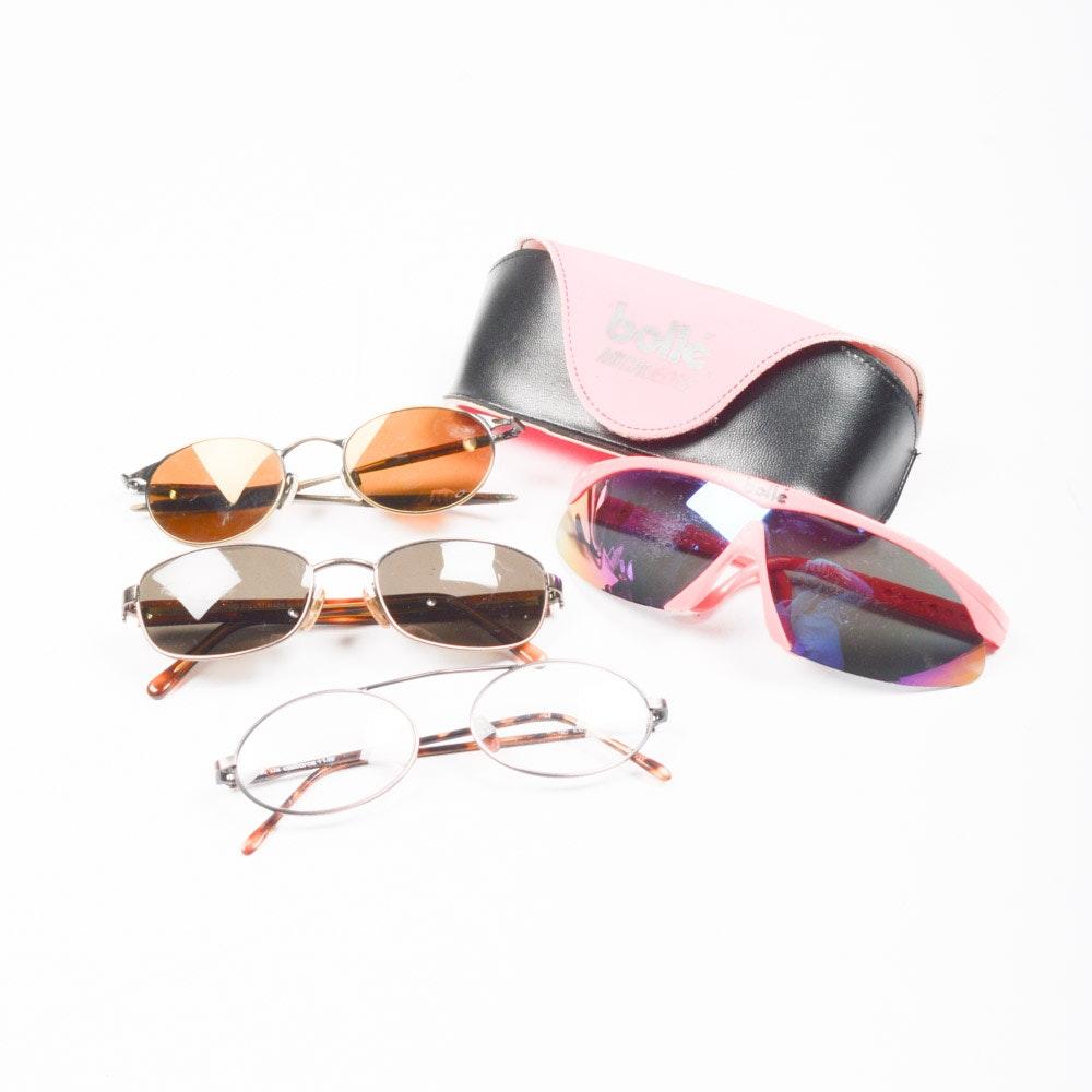 Armani and More Eyeglasses, Sunglasses, and Ski Goggles