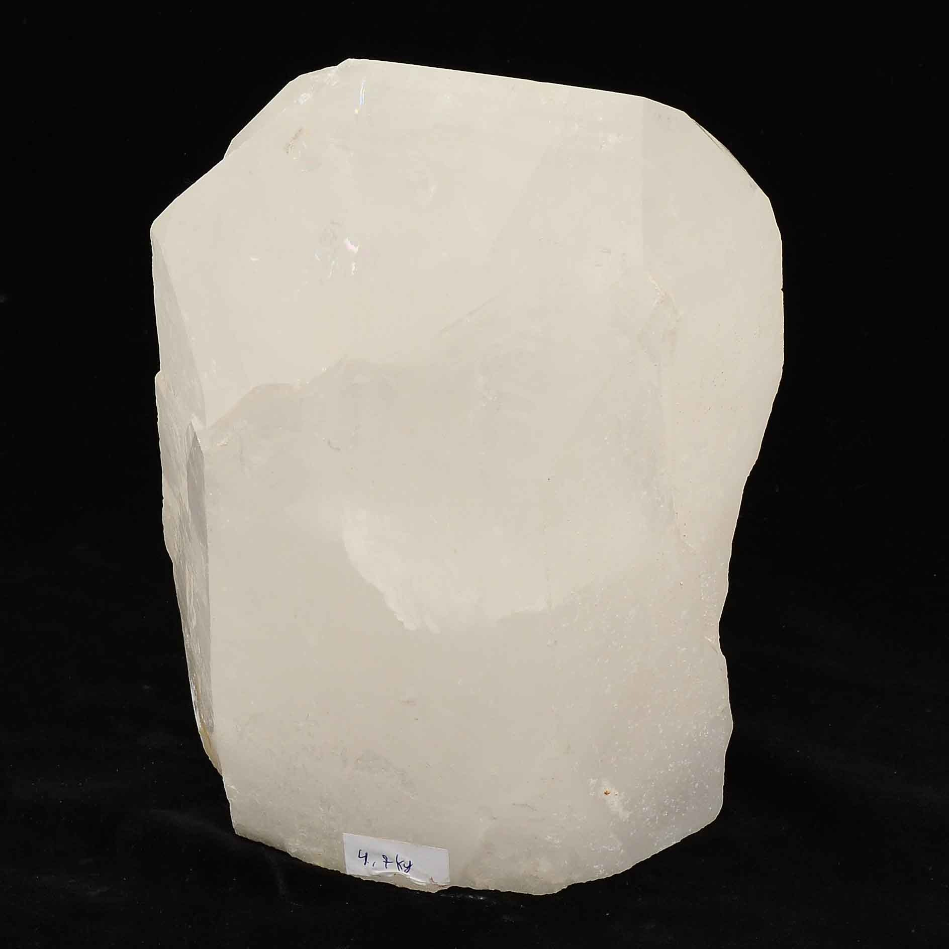 Quartz Crystal Point Specimen