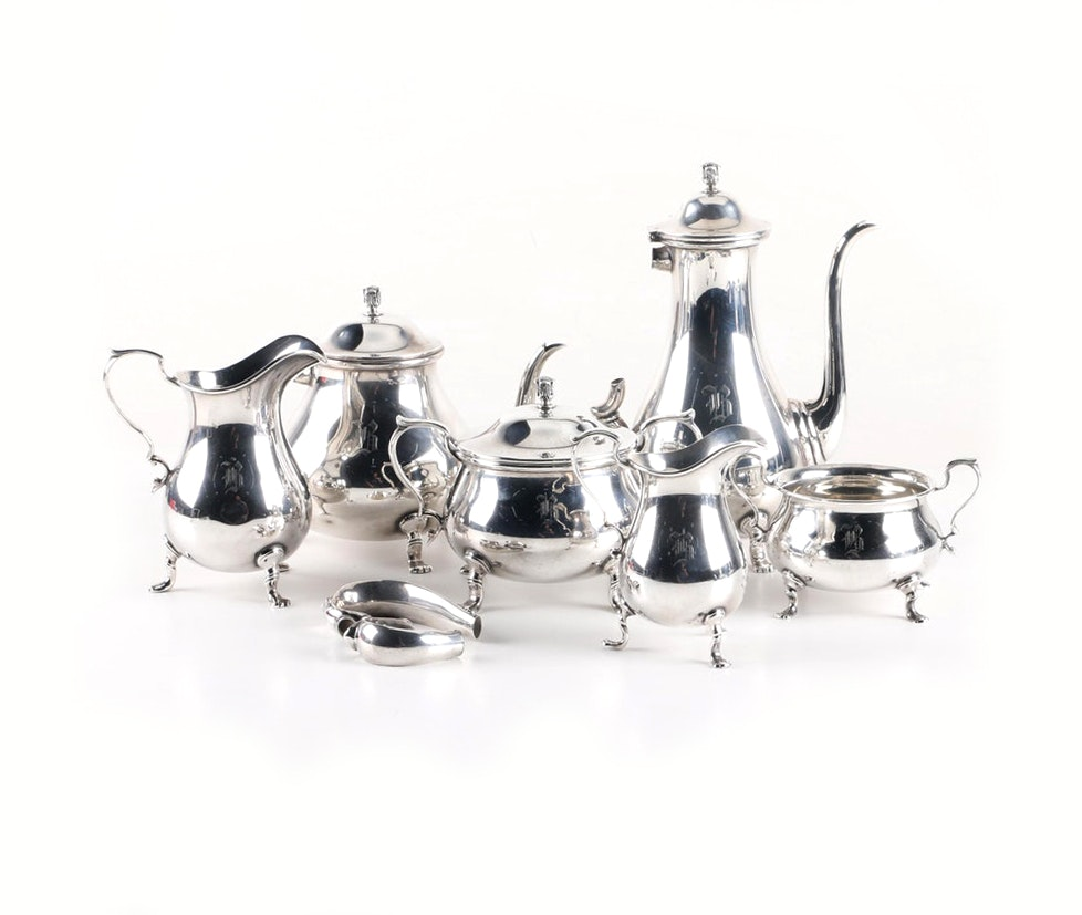 Sterling Silver, Designer Accessories, Art & Home Furnishings