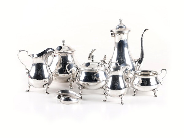 Sterling Silver, Designer Accessories, Art & Home Furnishings ...