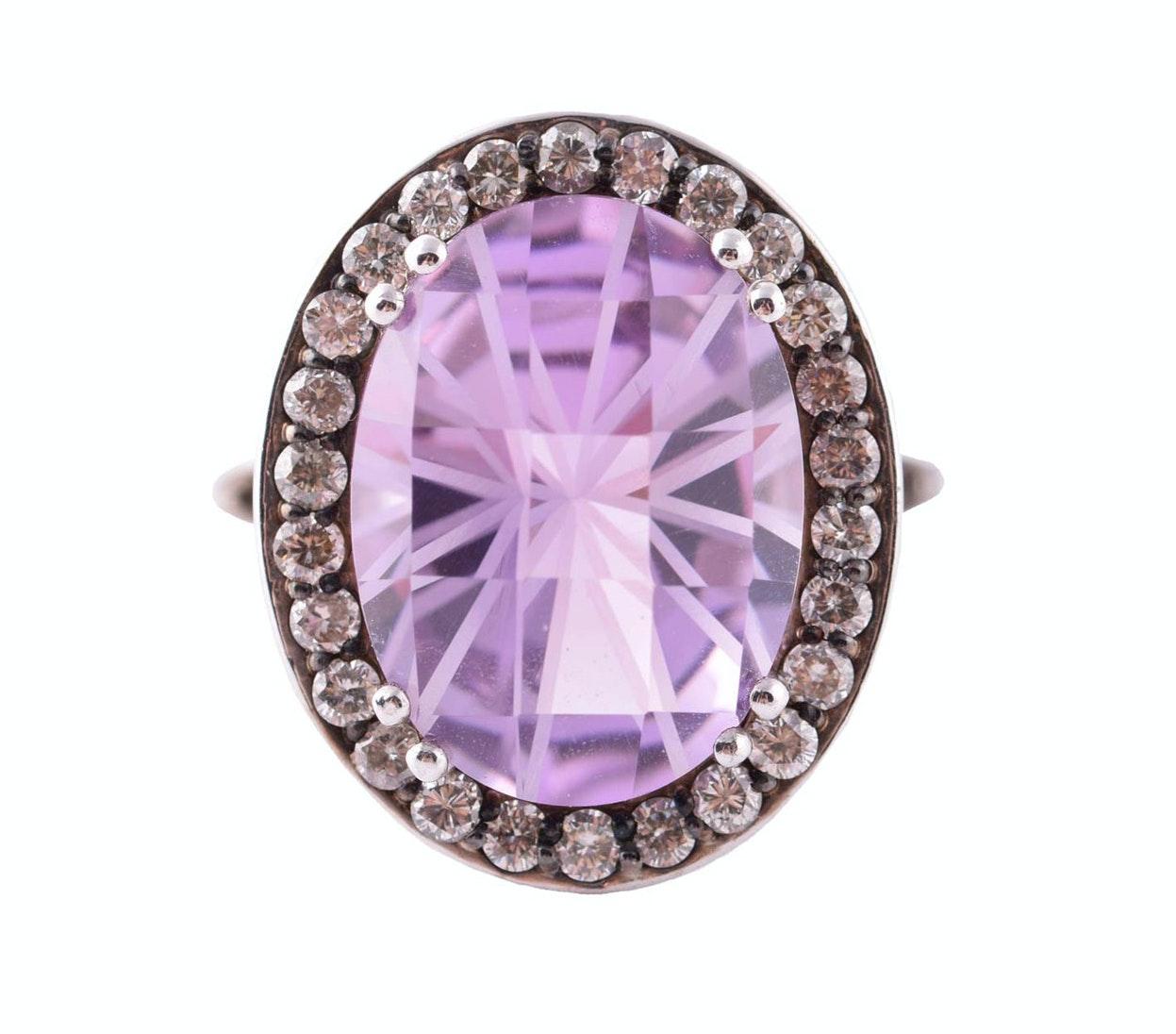 Fine Jewelry, Home Furnishings, Fine Crystal & More