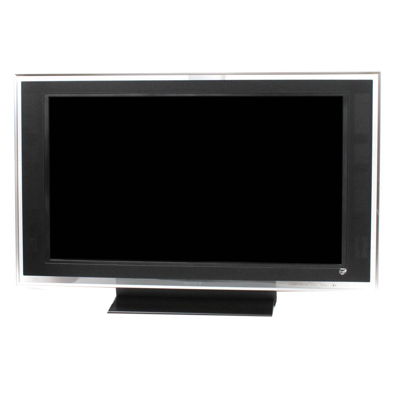 "Sony Bravia 40"" Flat Screen TV"