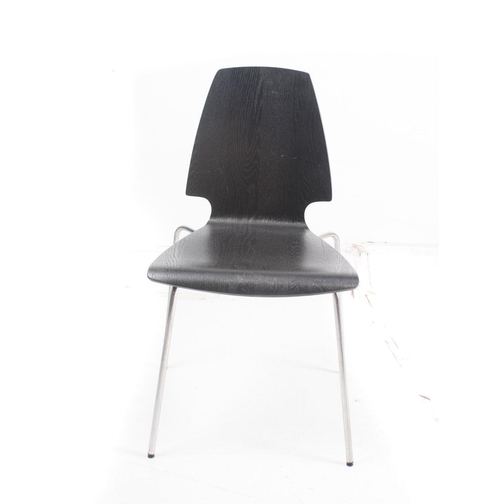 Vilmar Bentwood Chair
