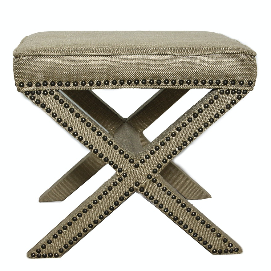 Terrific Upholstered Vanity Stool Evergreenethics Interior Chair Design Evergreenethicsorg