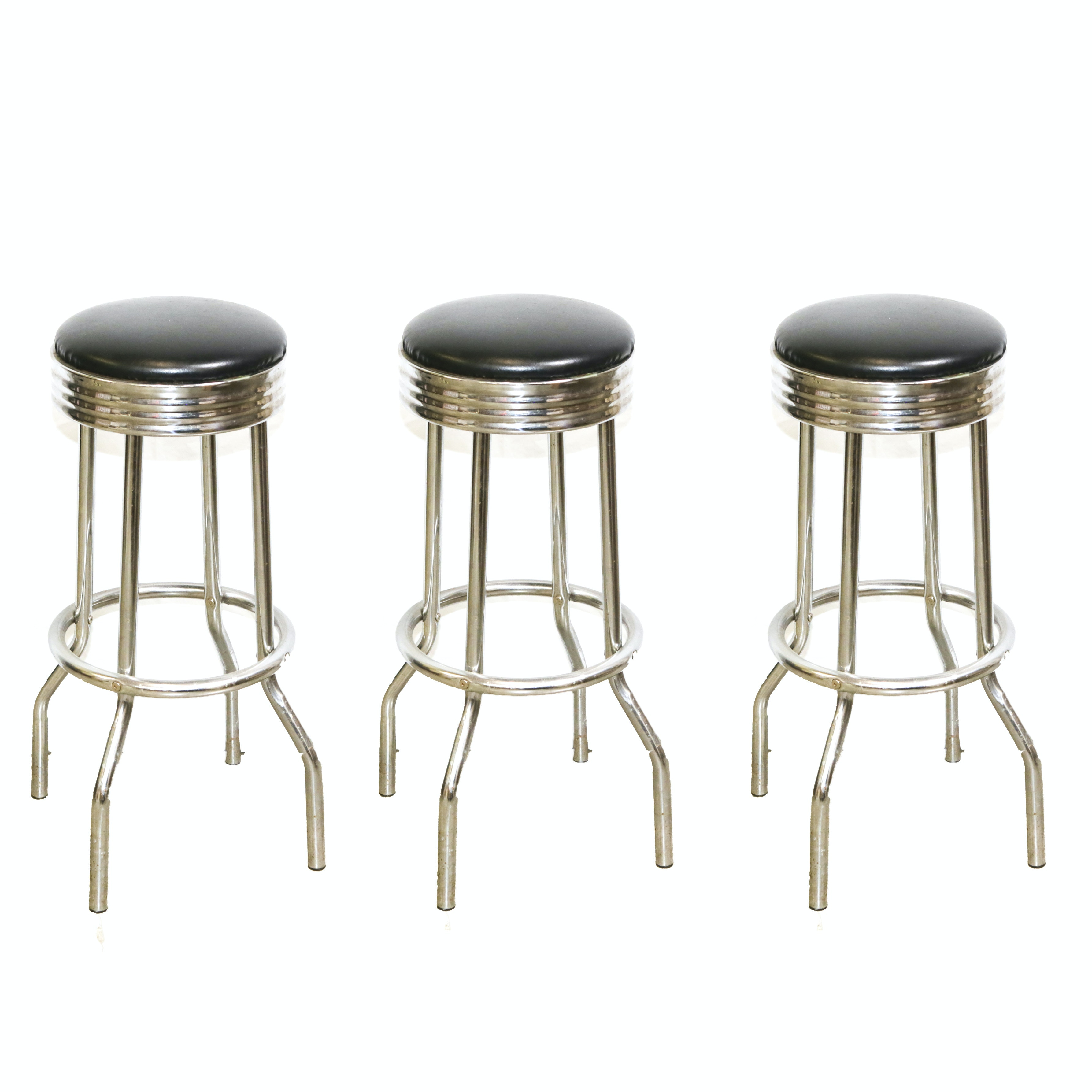 Diner Style Stools