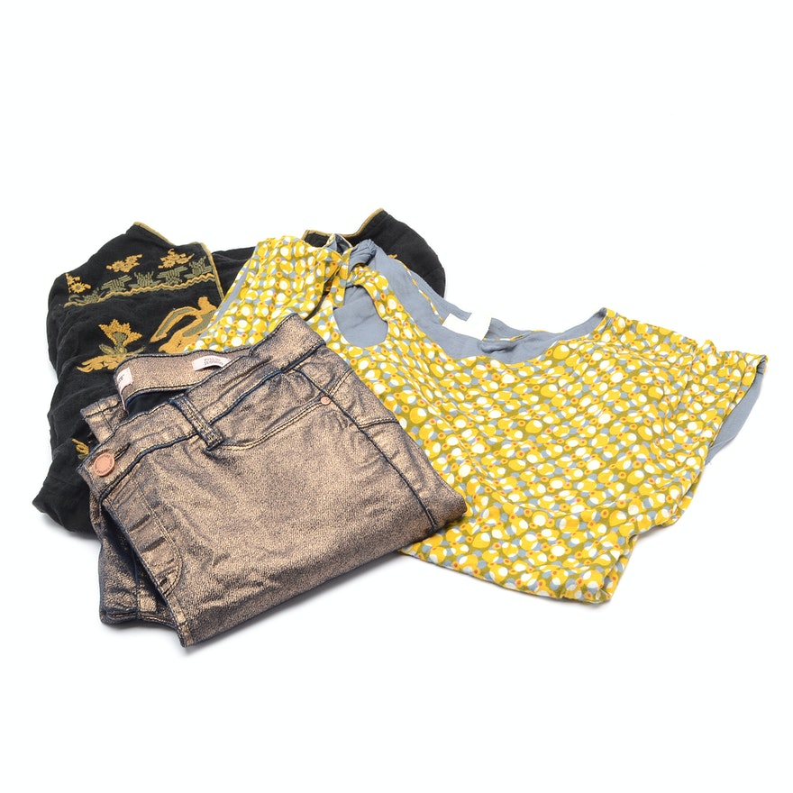 Women s Designer Clothing by Free People and Juicy Couture   EBTH d88724ef2e