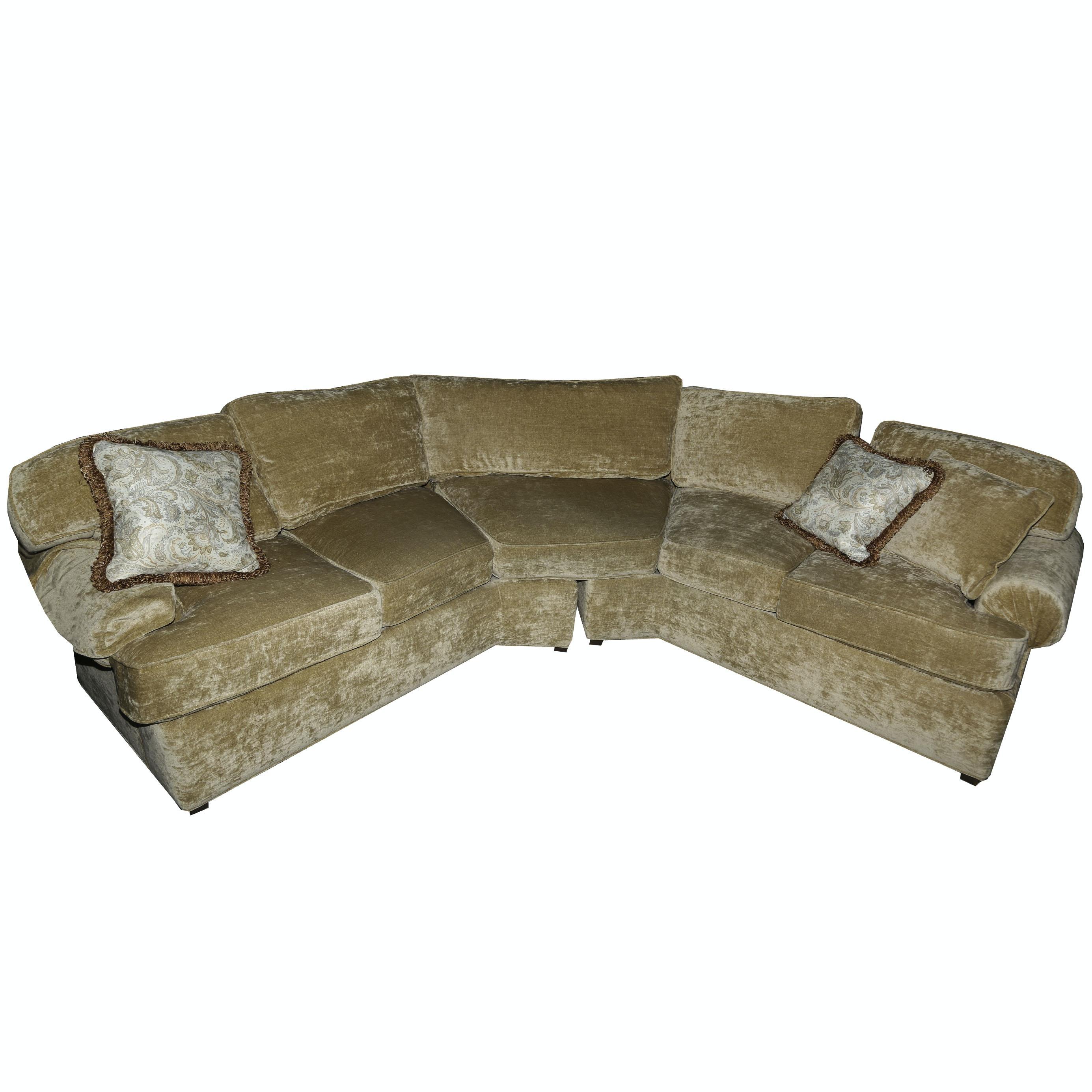Contemporary Modular Sofa