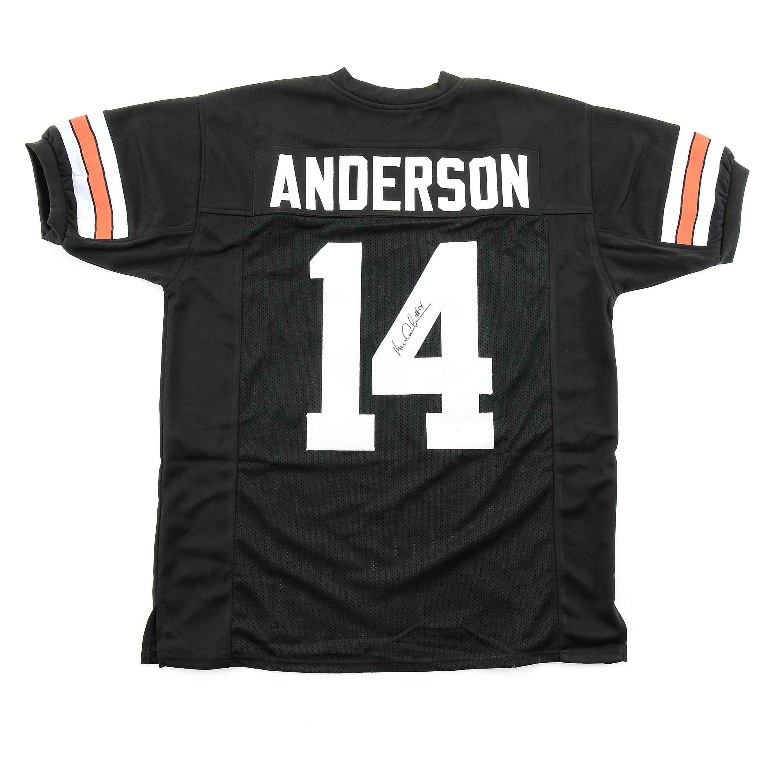 Ken Anderson Signed Bengals Jersey  COA