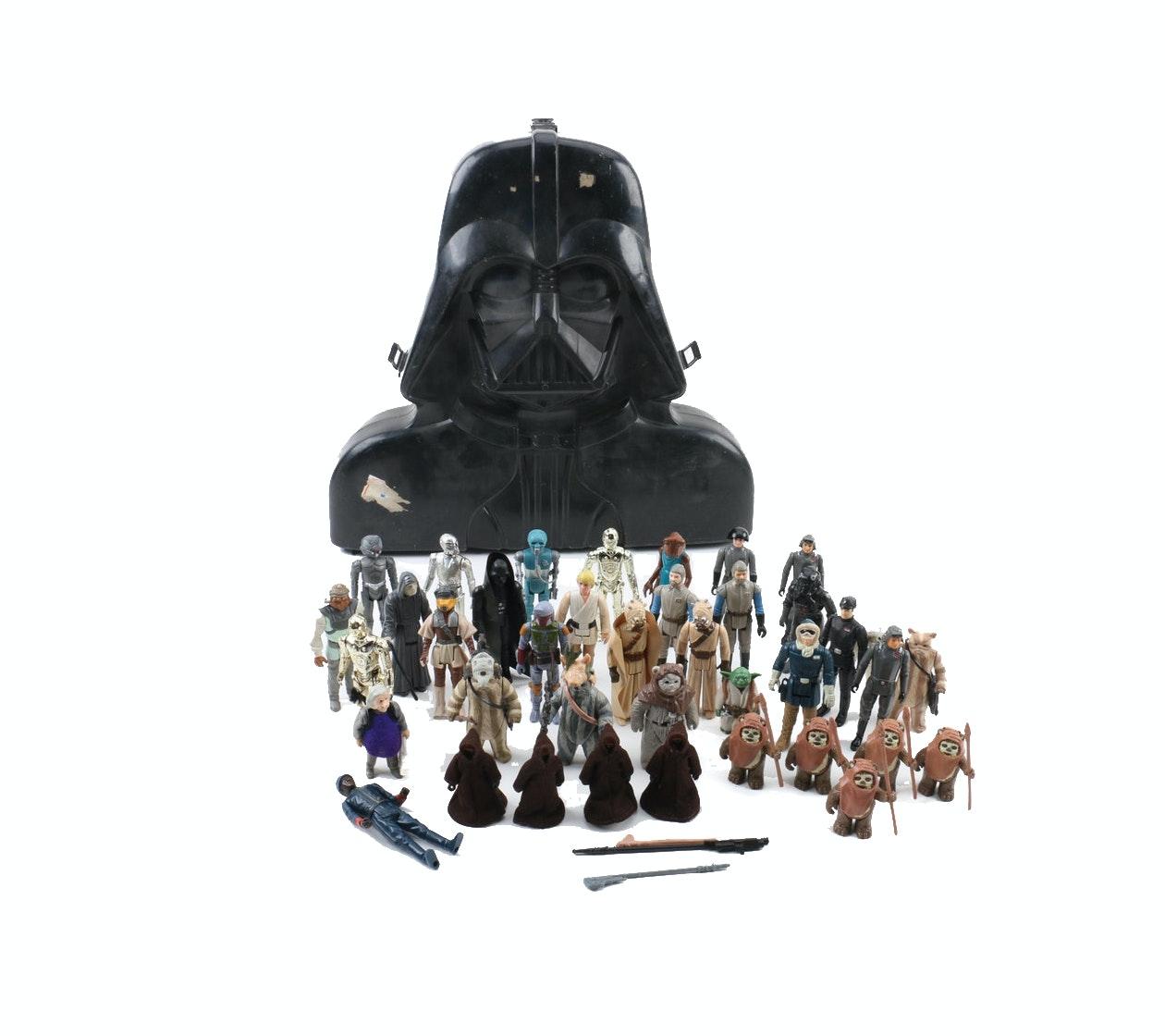 Collectibles, Toys & More