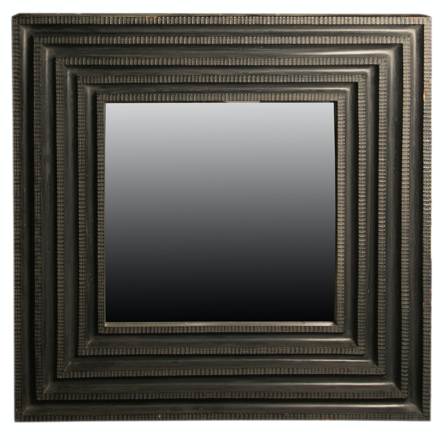 Contemporary Wall Mirror by Windsor Art