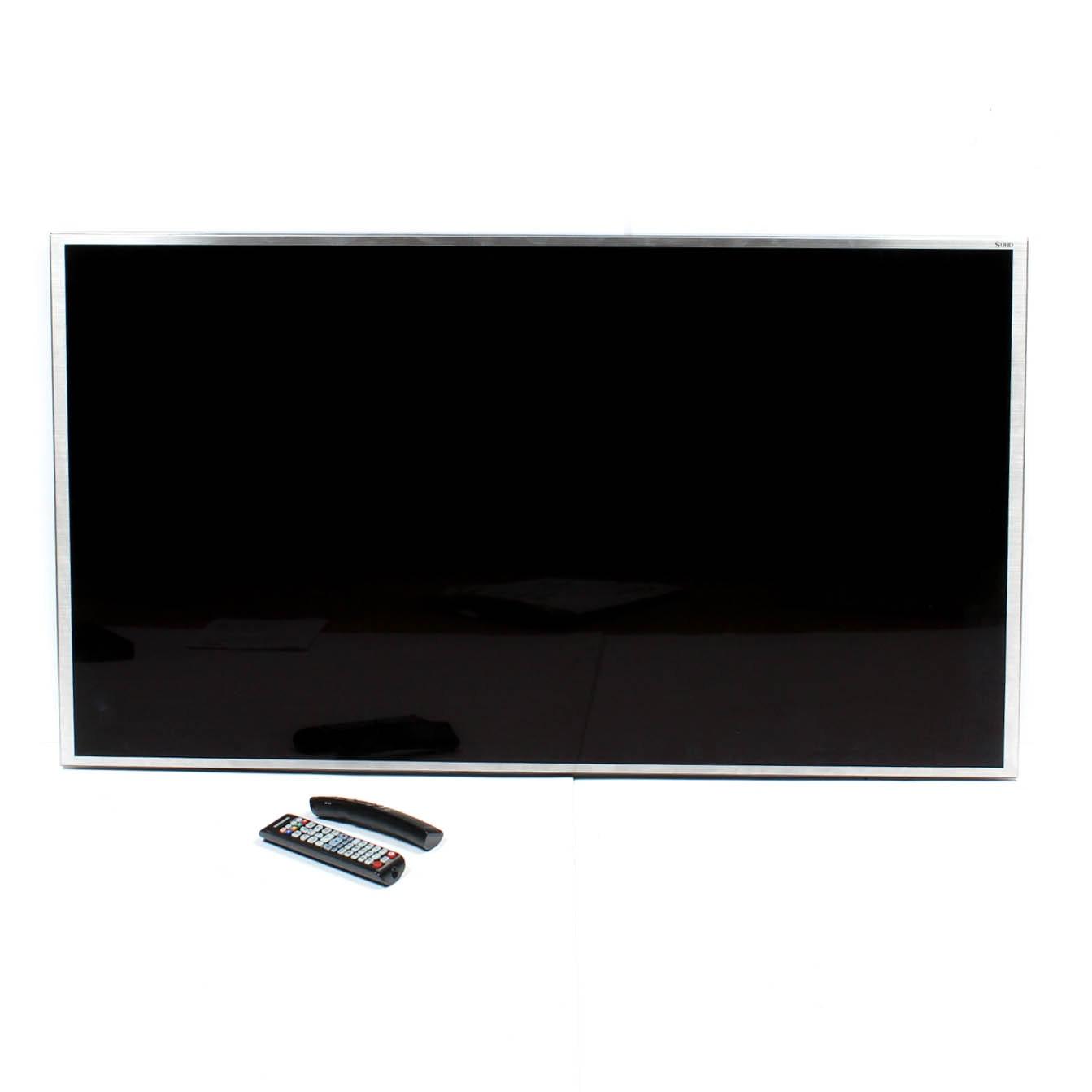 "Samsung 48"" 4K SUHD Smart Television"