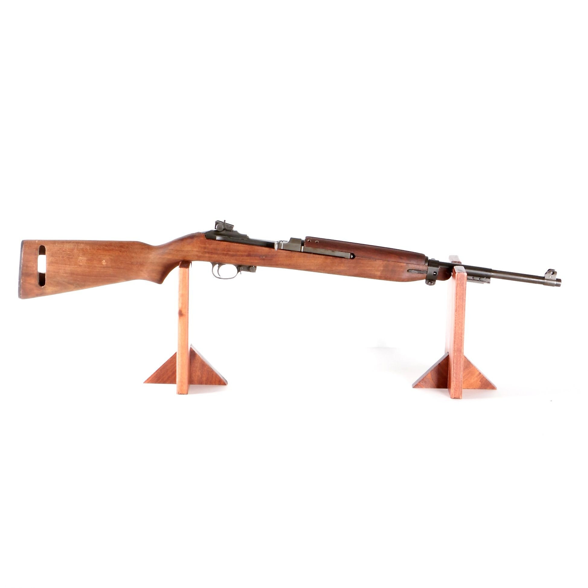 World War II Era .30 Caliber Semi-Automatic M1 Carbine