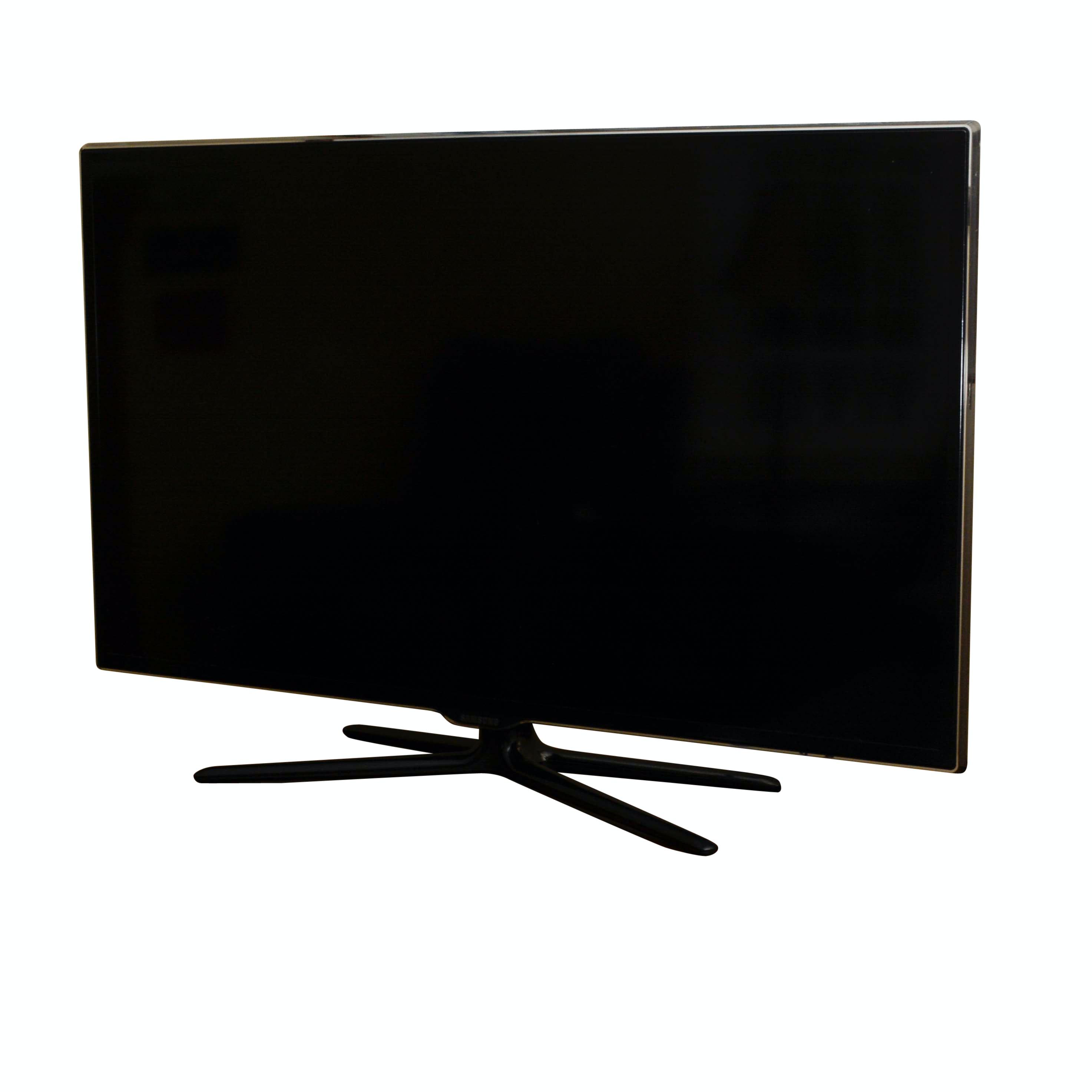 """Samsung 40"""" Smart LED HDTV"""