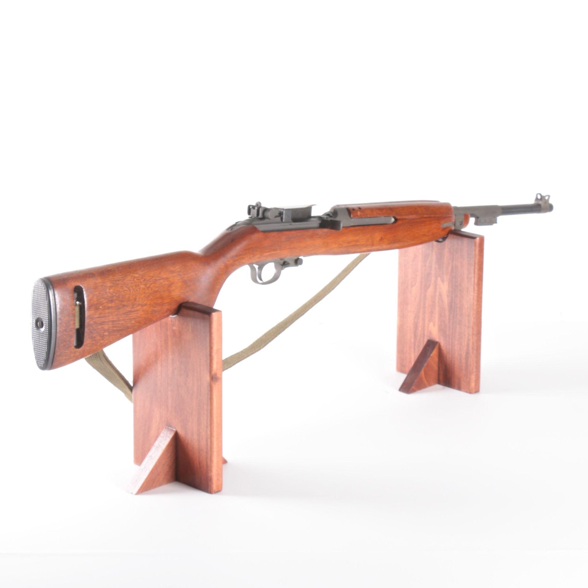 World War II Era NPM .30 Caliber Semi-Automatic M1 Carbine