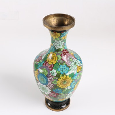 Vintage Decorative Vases Antique Vases In Fine Crystal Dcor