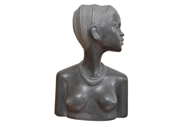 Casper Darare Stone Sculpture