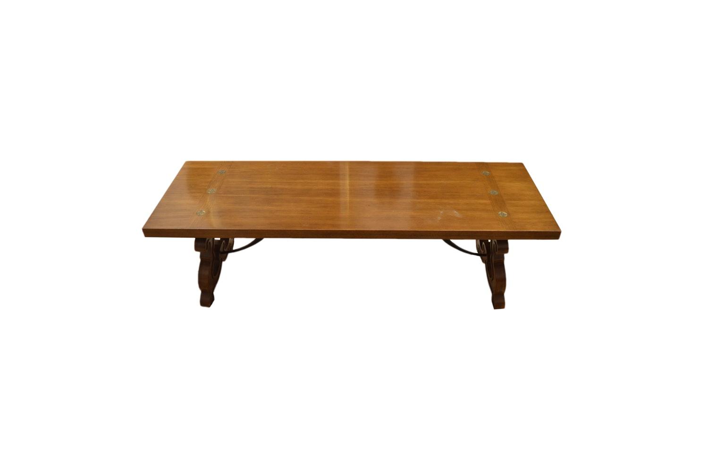 """Esperanto"" Coffee Table by Drexel"