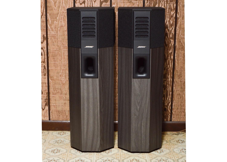 Bose 701 Tower Speakers