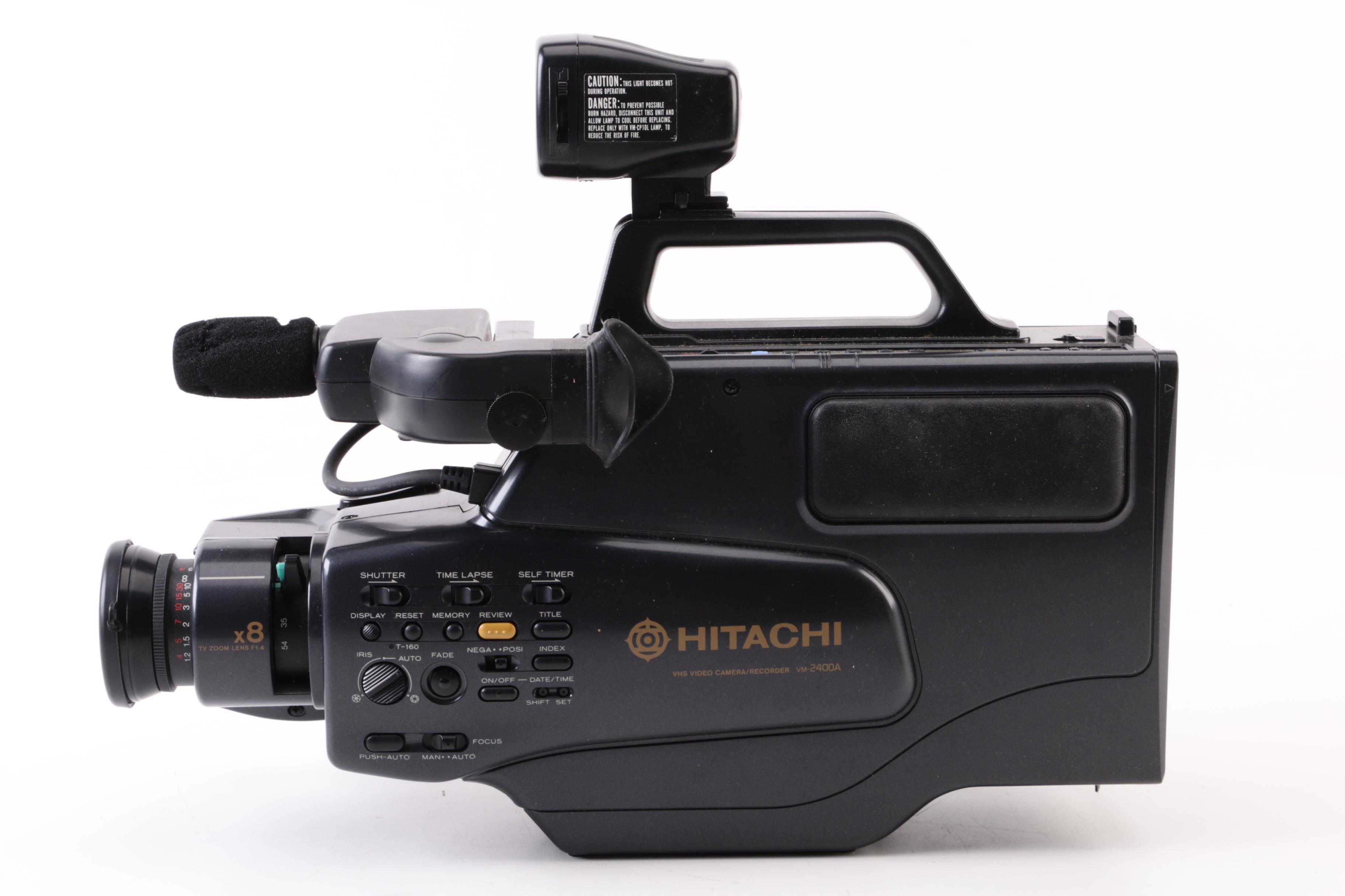 Hitachi Vm