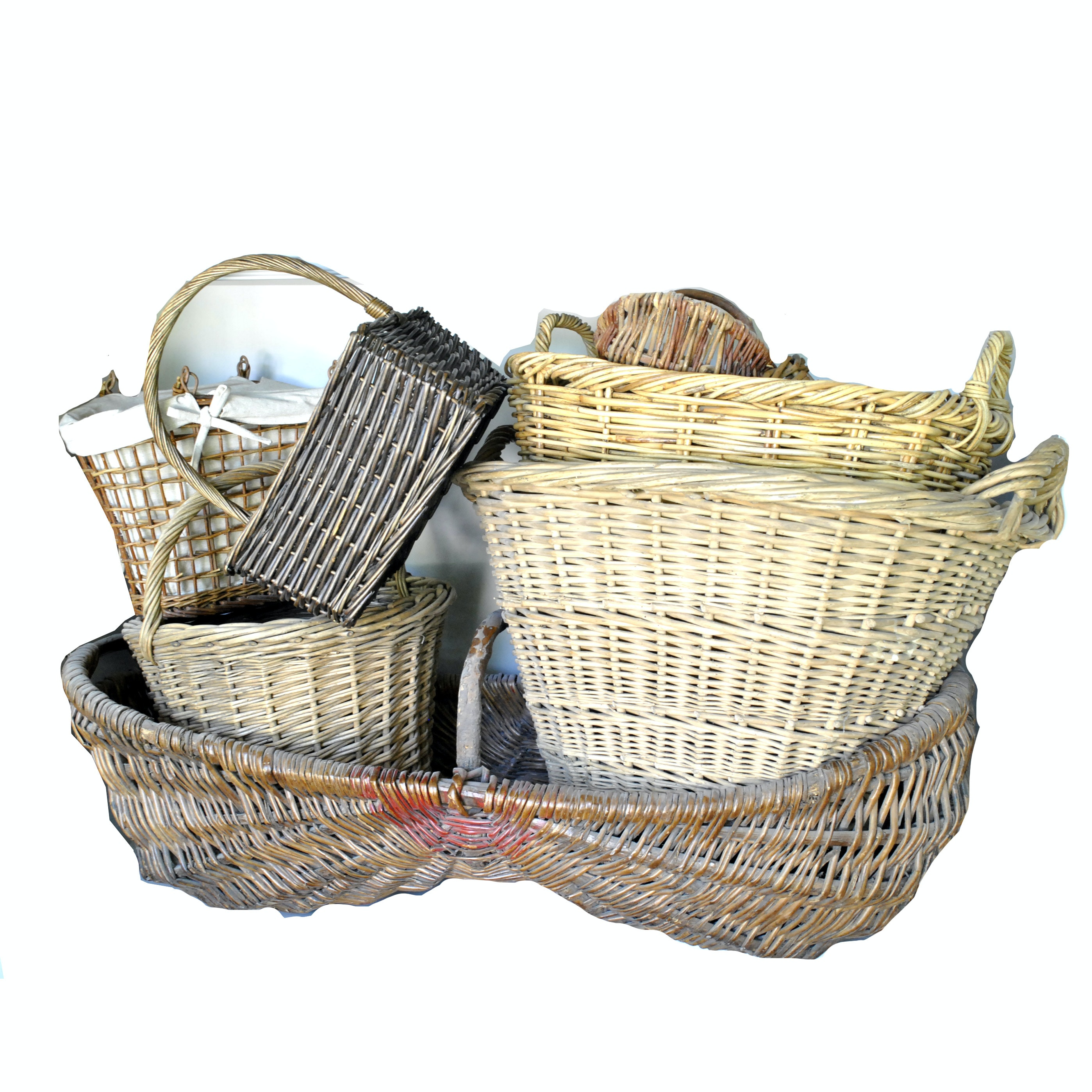 Grouping of Baskets