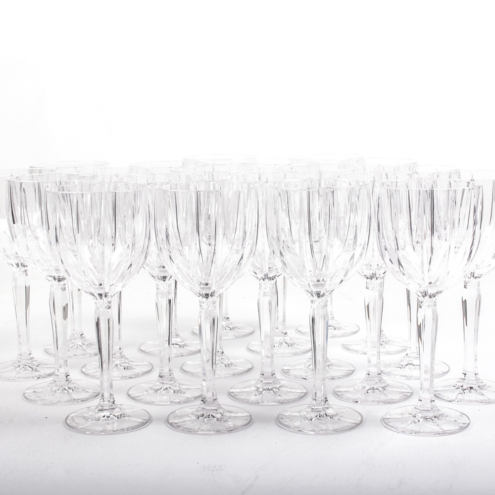 Marquis by Waterford Crystal Wine Glass Set