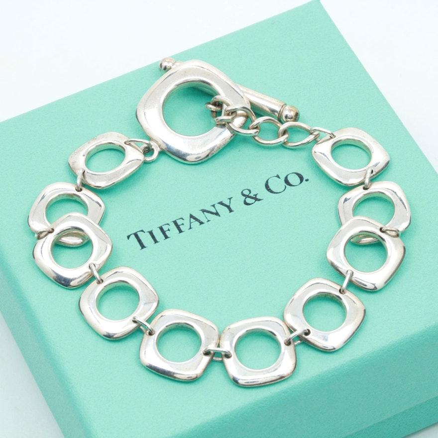 cd5741340 Tiffany & Co. Sterling Silver Bracelet : EBTH