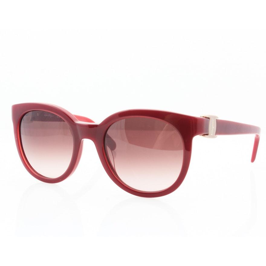 0ceb803b92 Salvatore Ferragamo Designer Sunglasses   EBTH