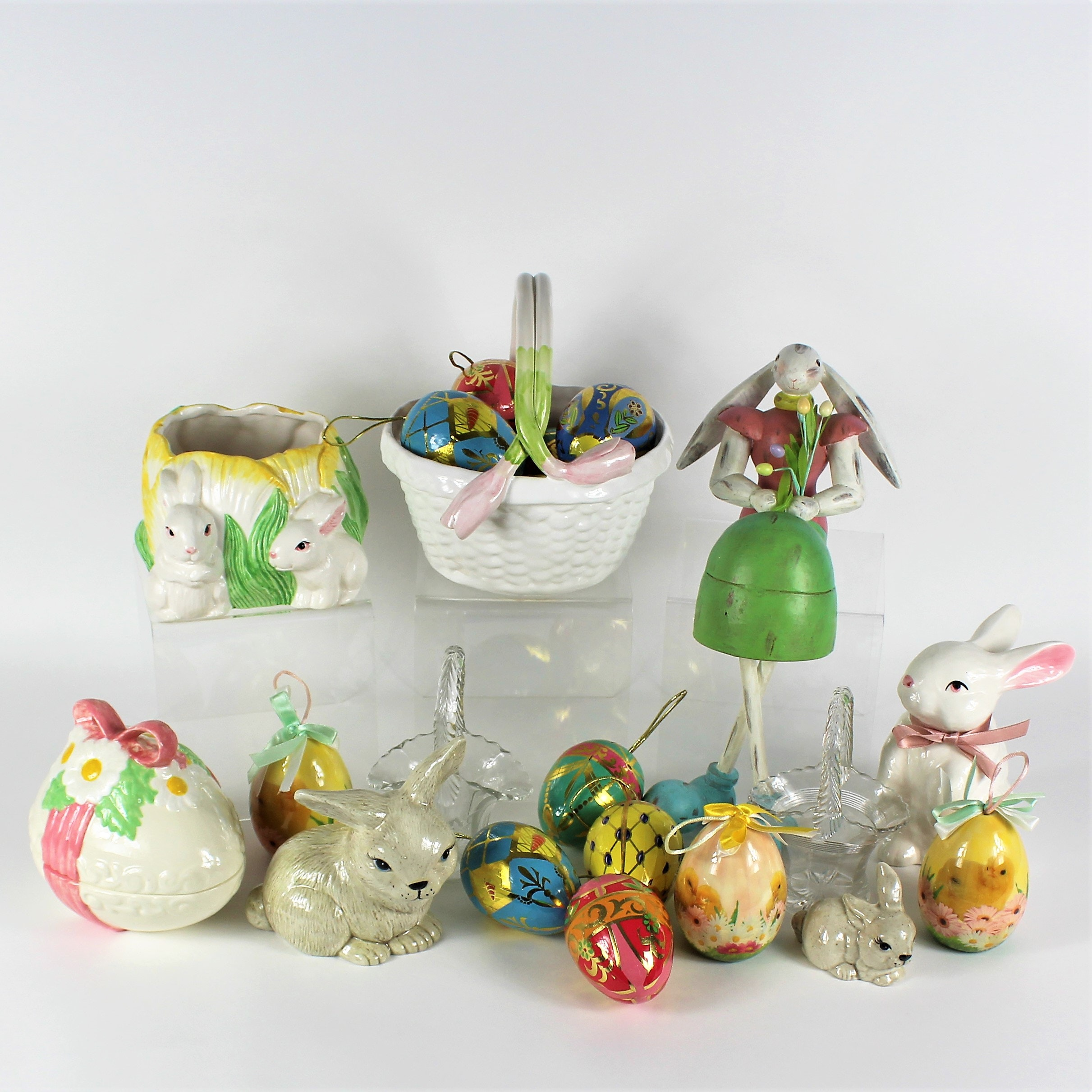 Easter Decor Collection