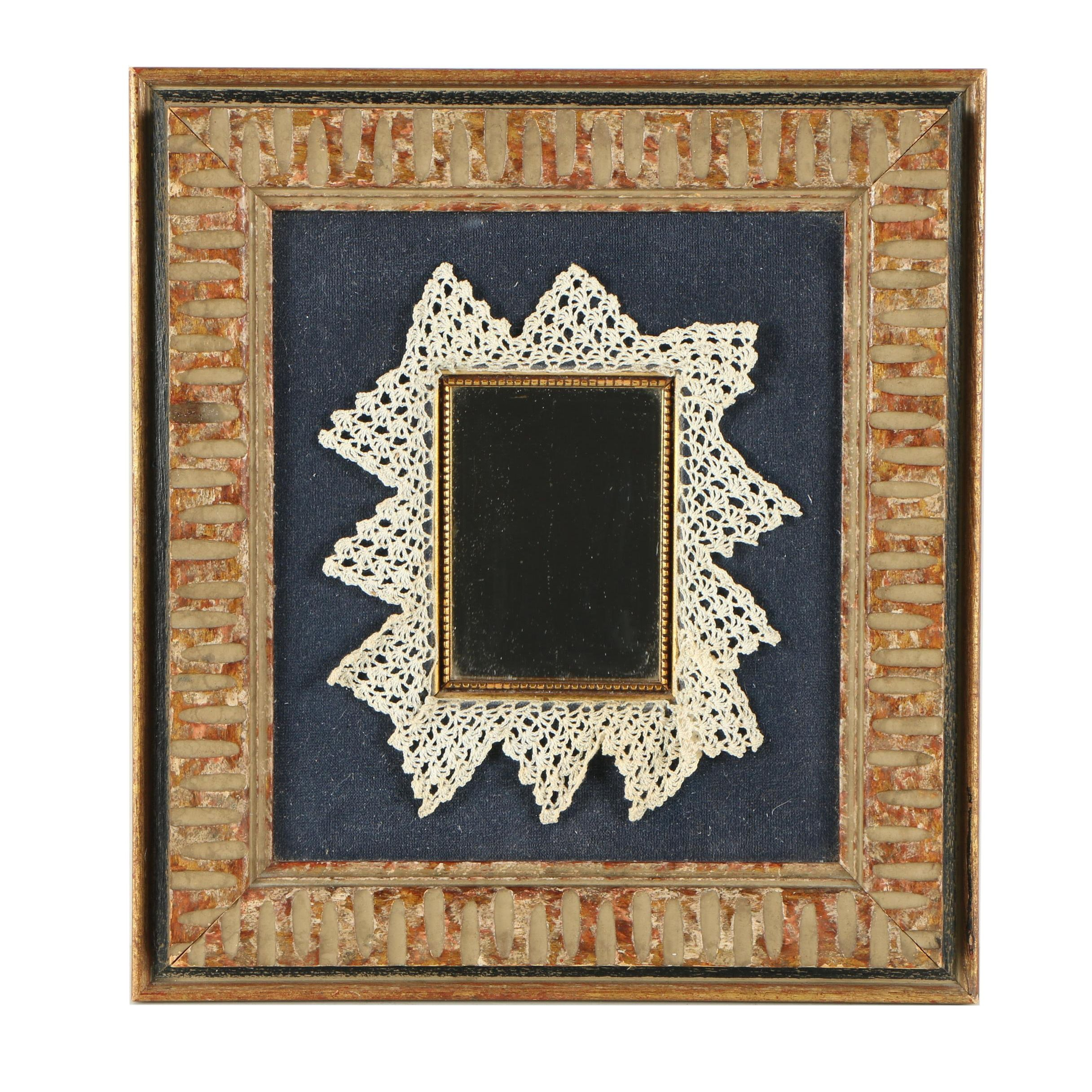 Decorative Accent Mirror
