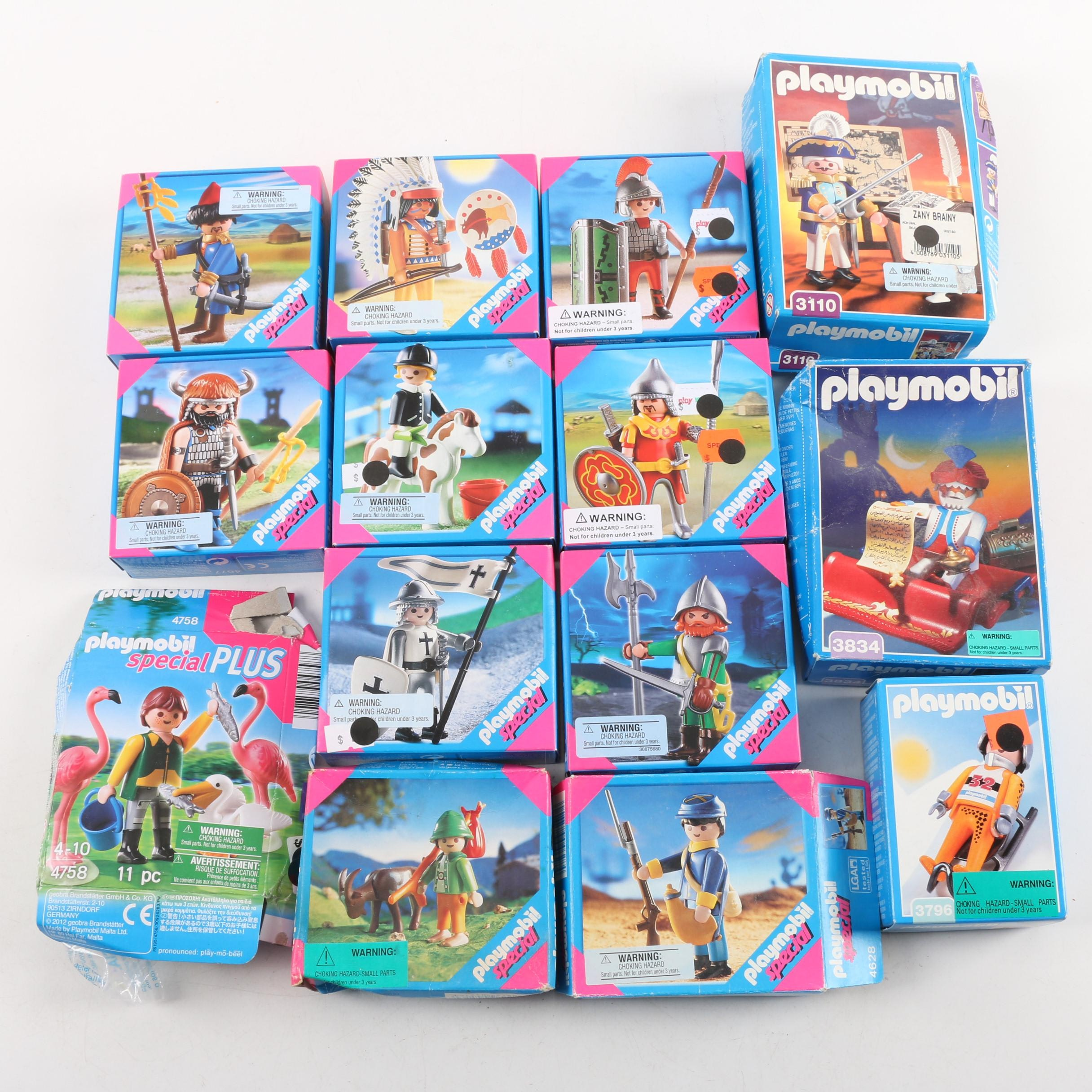 Playmobil Special Toys and Figures