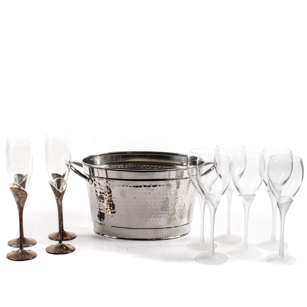 Stemware Collection Featuring Lenox