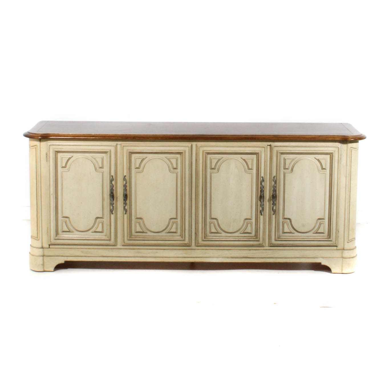 Century Furniture Neoclassical-Style Dresser
