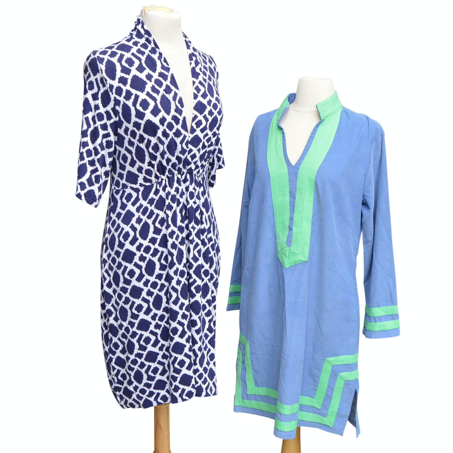 Women's Designer Summer Dresses with J McLaughlin and Hugo Boss