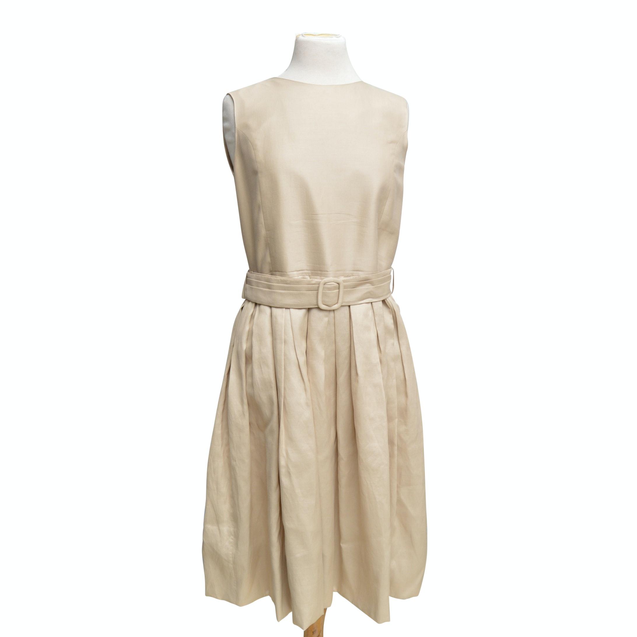 Women's Pauw Silk/Cotton Dress