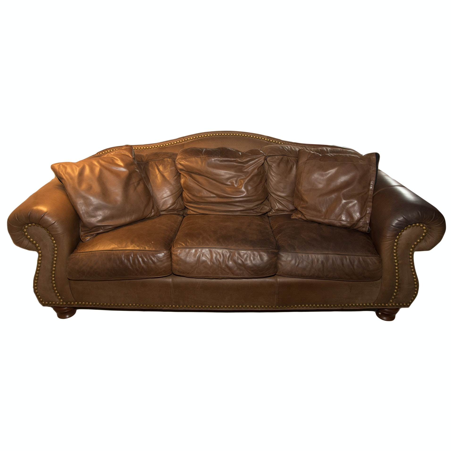 Drexel Heritage Leather Sofa Reviews Taraba Home Review