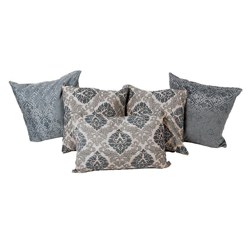 Throw Pillows With Removable Covers Ebth