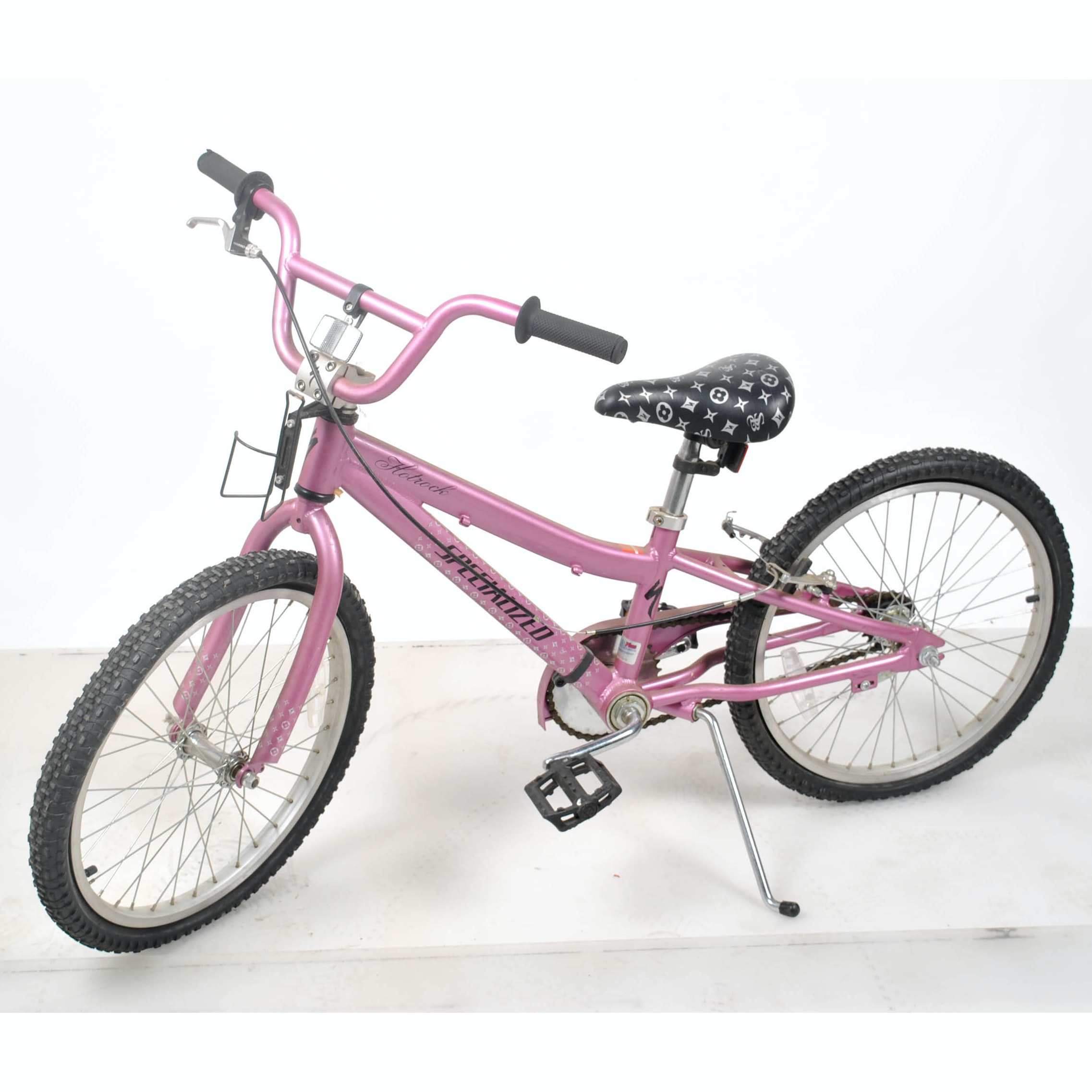 """Specialized """"Hotrock"""" Girl's Bicycle"""
