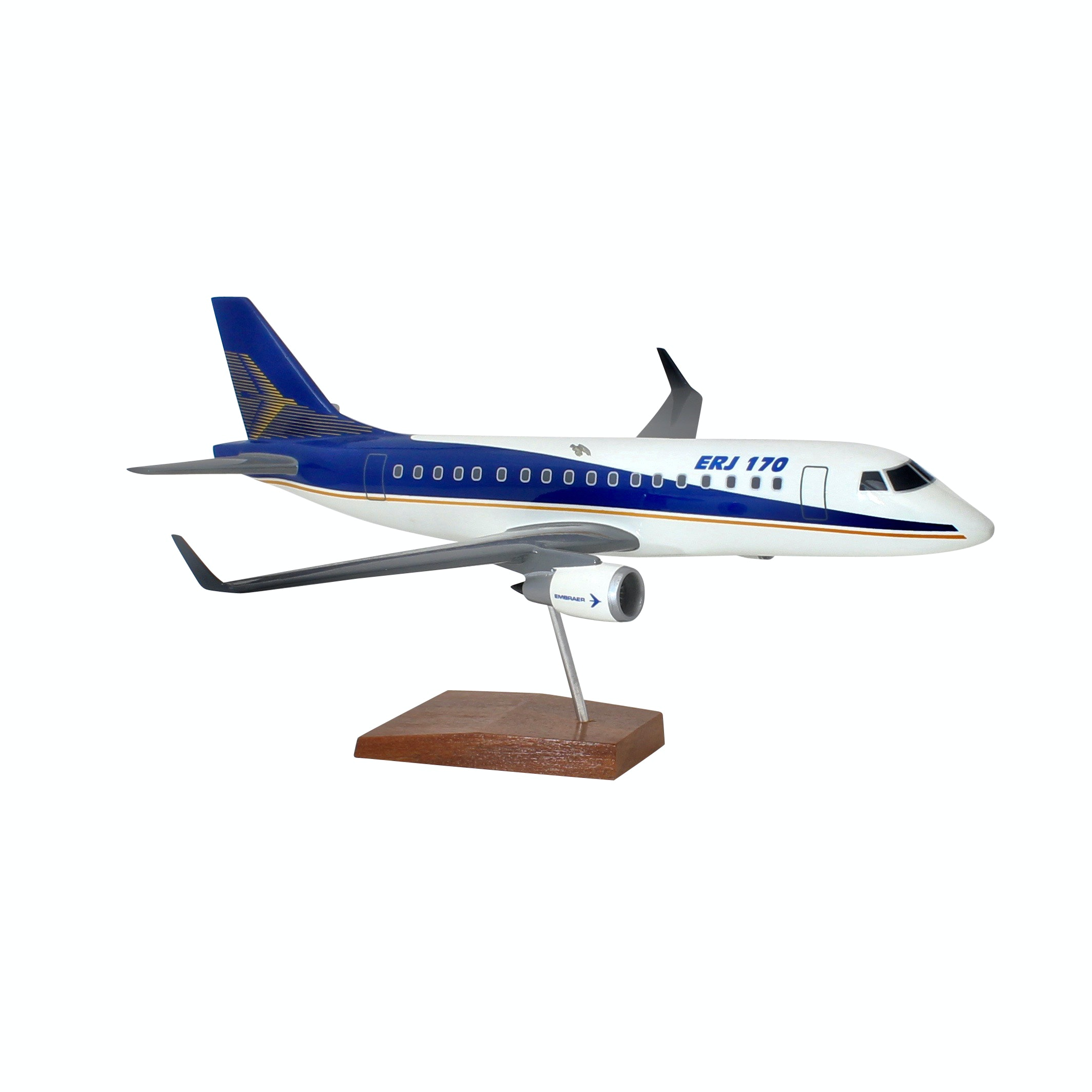 Embraer ERJ 170 Jet Model